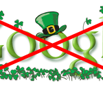 No Google Logo in 2011?